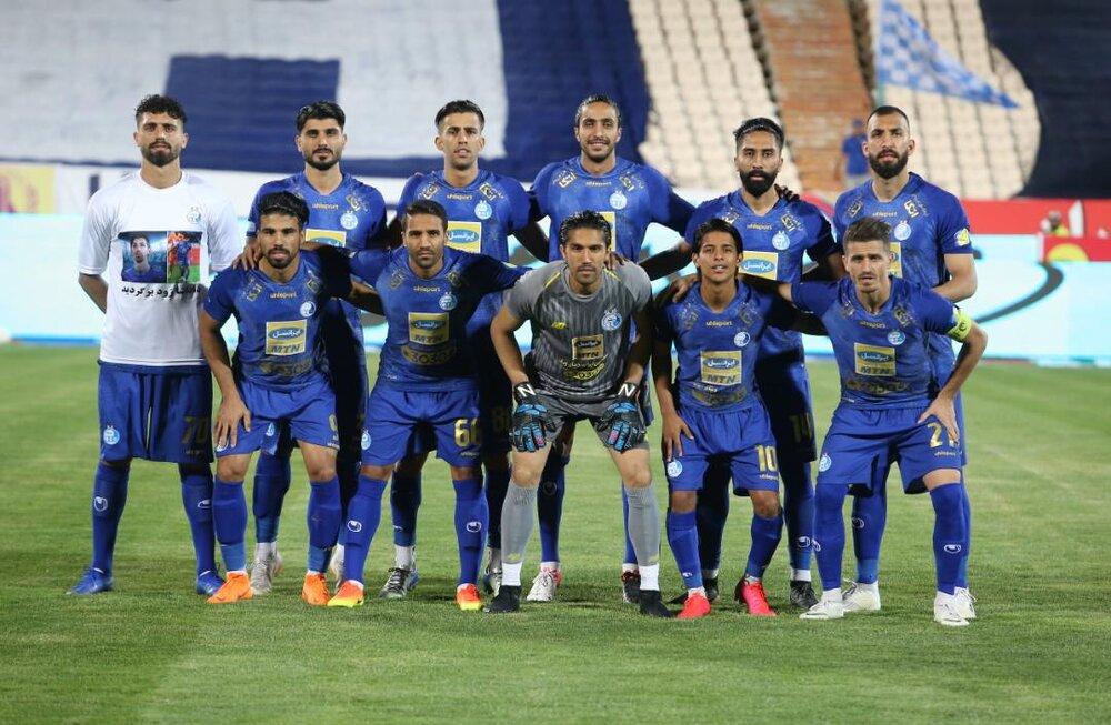 بازتاب ابتلای بازیکنان استقلال به کرونا در رسانههای عربی
