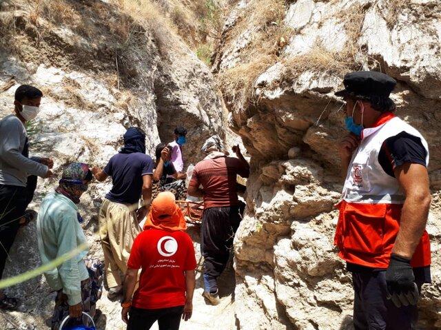 کشف جسد یک مرد گچسارانی پس از سه شبانه روز جستجو