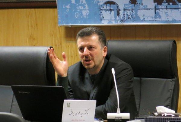 کشورهای اسلامی بحث اخراج اسرائیل از سازمان ملل را پیگیری کنند