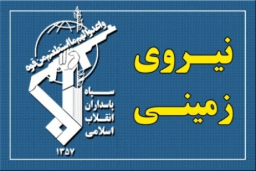 دستگیری ۳ تن از عناصر تروریست ضد انقلاب درشمالغرب کشور