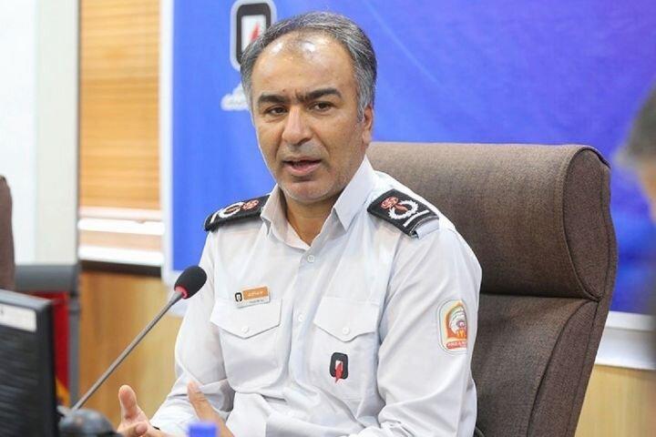 بازدید آتش نشانی از مراکز نفتی تهران/ لزوم افزایش نظارت بر حمل مواد شیمیایی در تهران