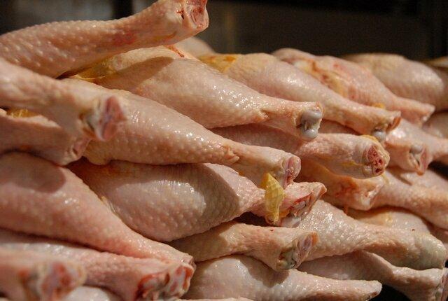 دلیل افزایش هزار تومانی قیمت هر کیلو مرغ