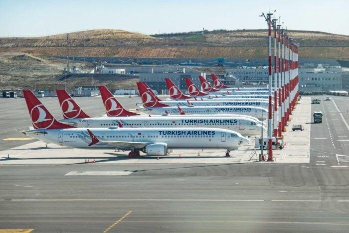 زمان از سرگیری پروازهای ایران و ترکیه اعلام شد