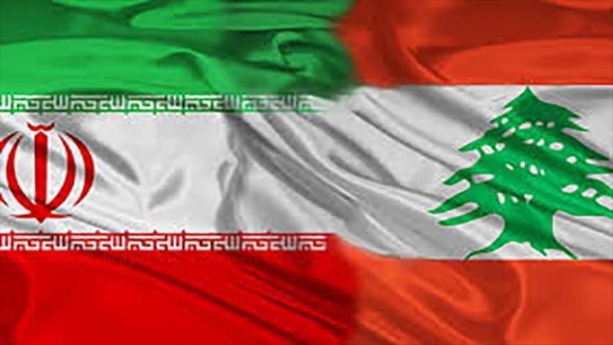 ظریف:هیچ طرف خارجی نباید از مشکلات لبنان سوءاستفاده کند/ وهبه: پیشنهادات ایران را بررسی میکنیم