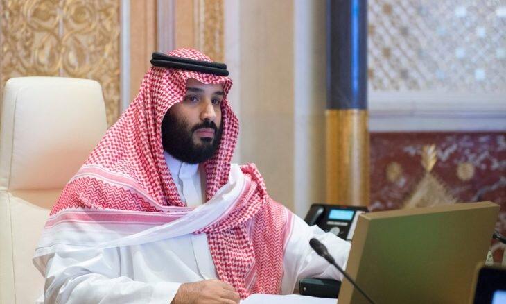 محمد بن سلمان: از ترس ایران و قطر با اسرائیل روابط دیپلماتیک ایجاد نمیکنیم