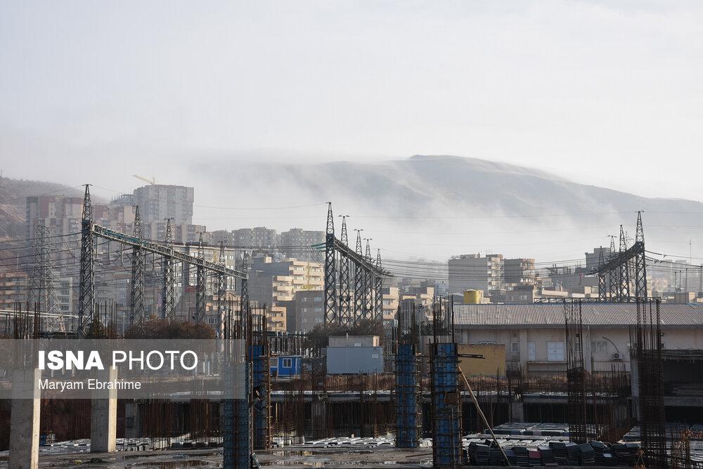 نصب پنجاه هزار تُن فیلتر برای کاهش آلایندههای هوا