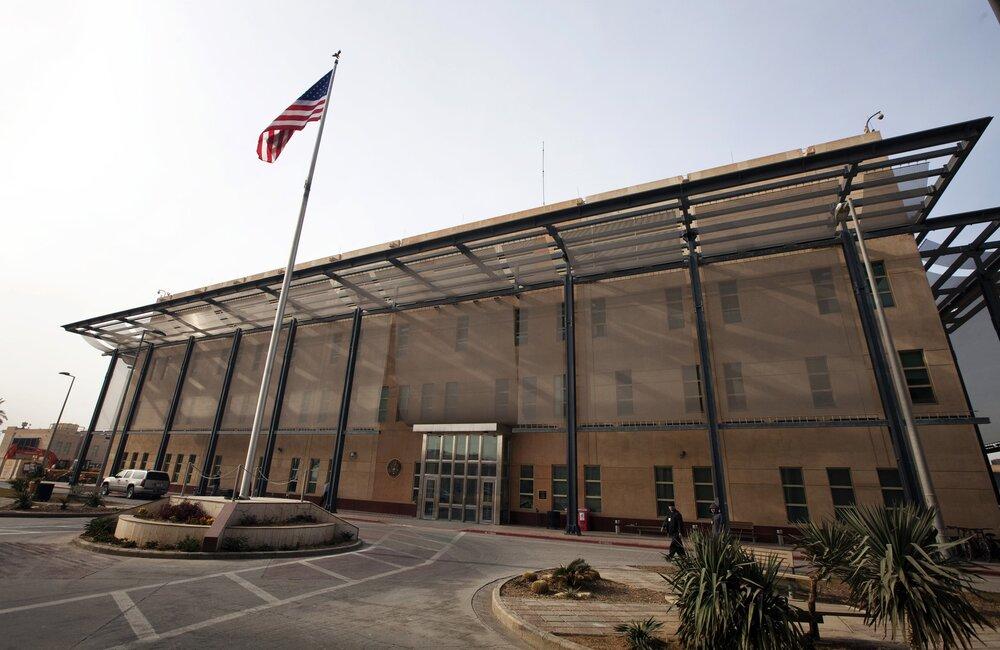 جریان حکمت ملی عراق: تصمیم بستن سفارت واشنگتن اتخاذ شده است