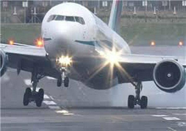 جزییات دو فرود اضطراری یک پرواز در فرودگاه مهرآباد!