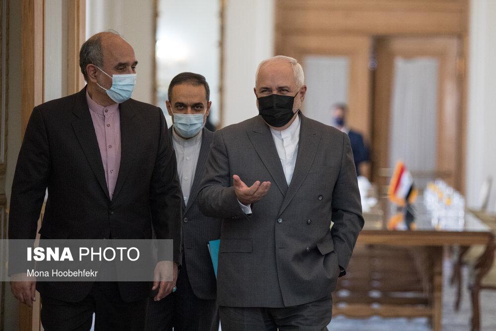 دو دلیل وزیر خارجه عراق برای سفر به تهران از نگاه یک کارشناس