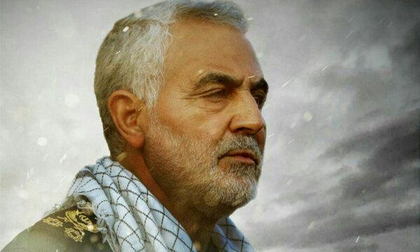قالیباف: شهید سلیمانی چهره برجسته دفاع مقدس بود