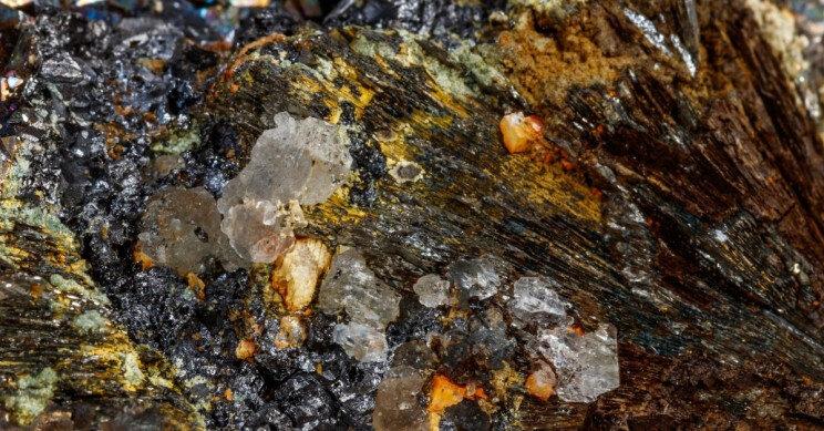 میکروب ها قبل از رسیدن اکسیژن به زمین، آرسنیک تنفس می کردند!