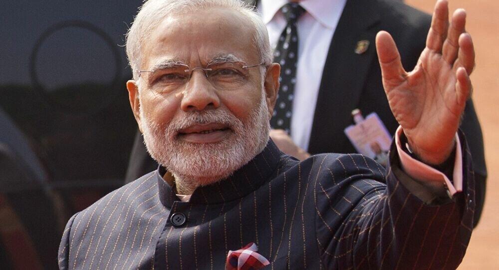 نخست وزیر هند: سازمان ملل با بحران اعتماد روبهروست
