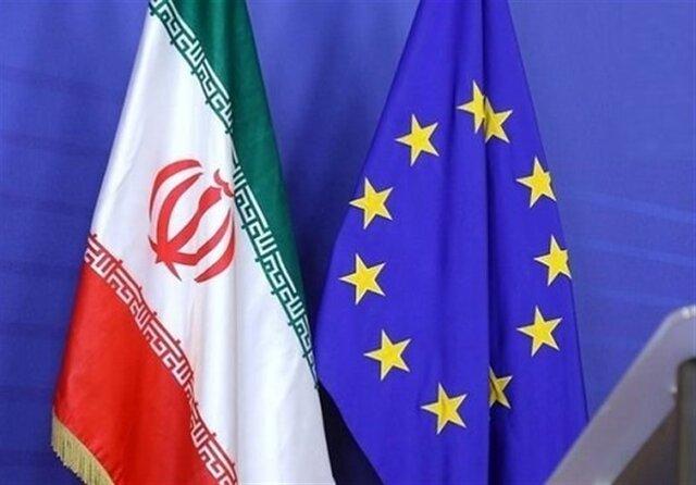 واکنش نمایندگی ایران در اروپا به ادعای آمریکا برای بازگرداندن تحریمها علیه ایران
