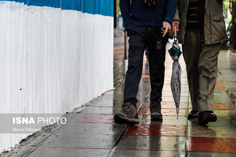 کمبارشی در ایران نگران کننده است/پیشبینی خشکسالی شدید و متوسط تا پایان سال آبی