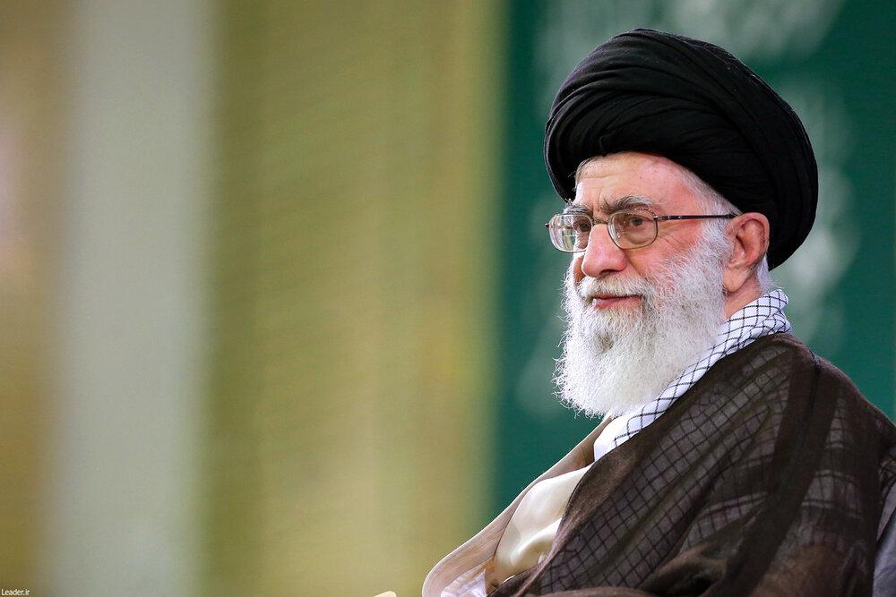 پیام تسلیت مقام معظم رهبری در پی درگذشت حجتالاسلام والمسلمین حسن ممدوحی