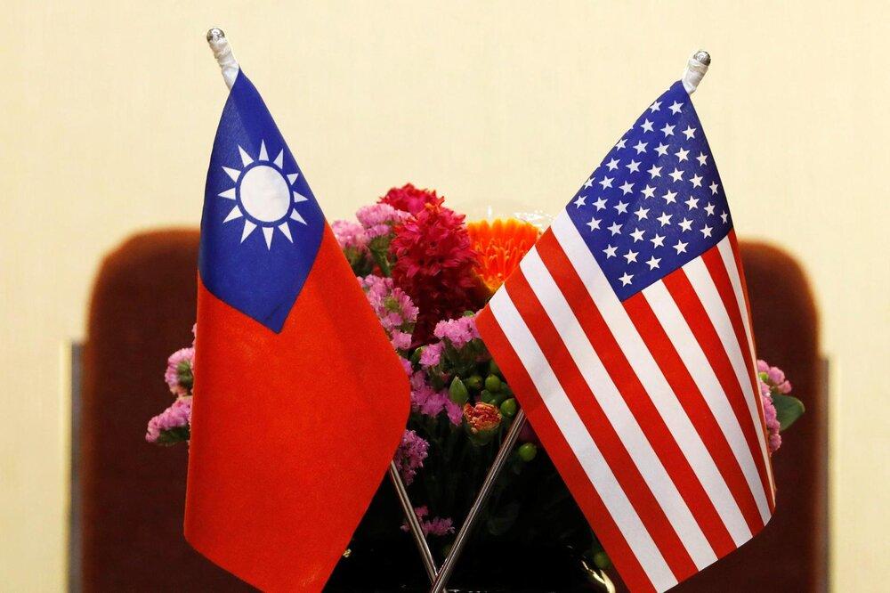 آمریکا فروش ۱.۸ میلیارد دلاری تسلیحات به تایوان را تایید کرد