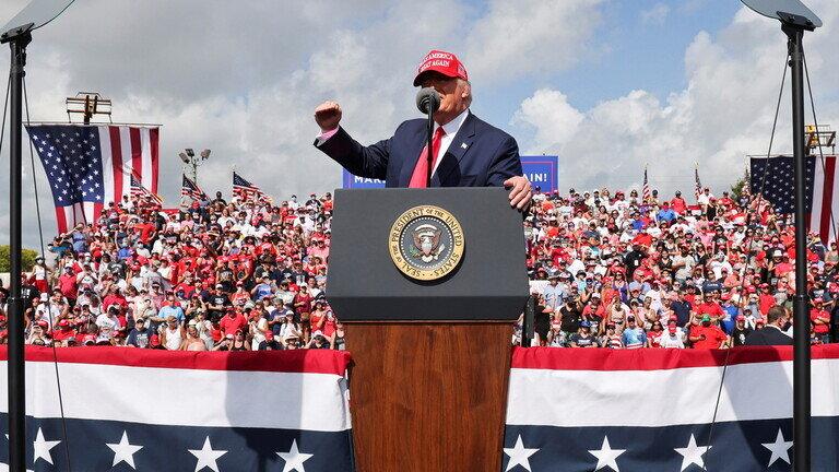 ترامپ: سیاستمدار نیستم/ بایدن رئیس جمهور شود، شاهد حملات مشابه فرانسه در آمریکا خواهیم بود
