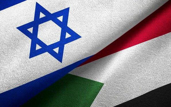 توافق سودان و اسرائیل بر سر عادیسازی روابط