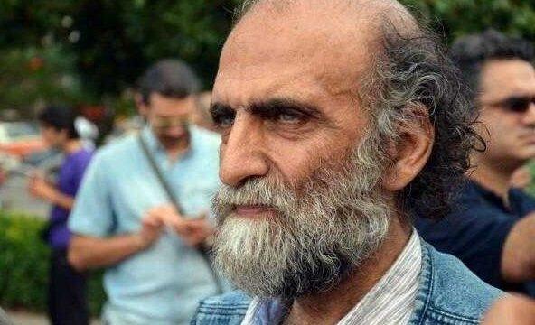 خاکسپاری اکبری مبارکه و گلههای یک خانواده عزادار
