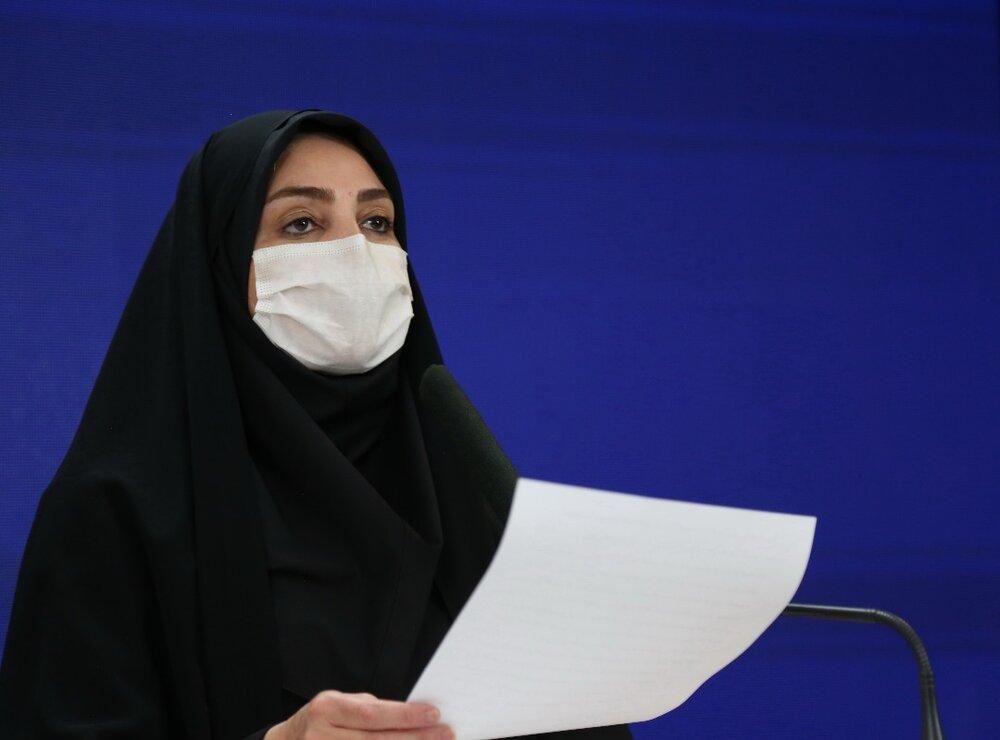دورکاری ۵۰ درصدی و مشاغل گروههای ۳ و ۴ مشمول محدودیتهای کرونایی در تهران