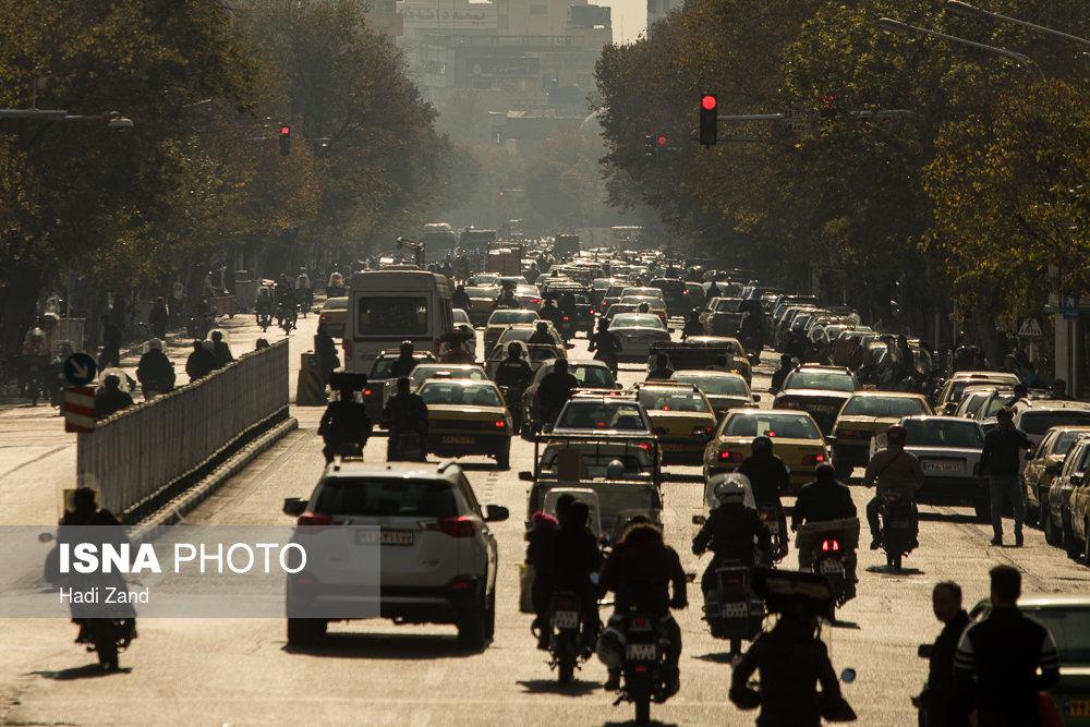 عملا اقدامی برای کاهش آلودگی هوا نشده است