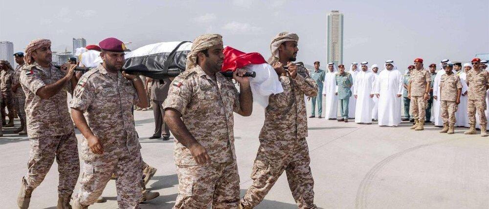 عملیات نظامی آمریکا در یمن زمینهساز توافق سازش امارات با رژیم صهیونیستی