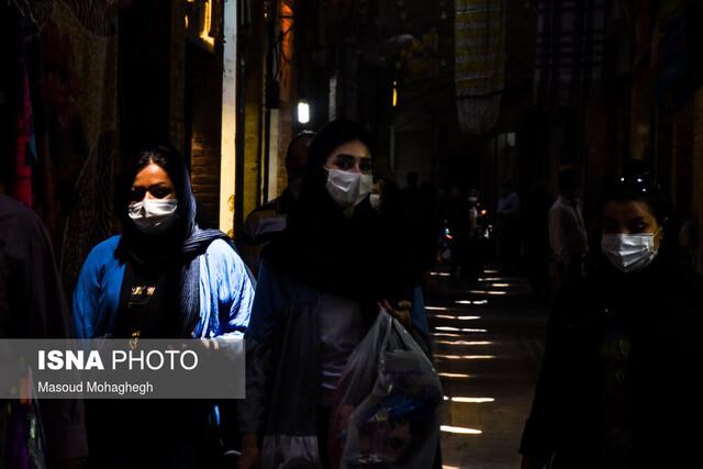 محدودیت های کرونایی در تهران یک هفته دیگر تمدید شد