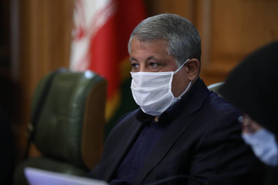 پیشنهاد تعطیلی دو هفتهای تهران برای مهار کرونا و آلودگی هوا