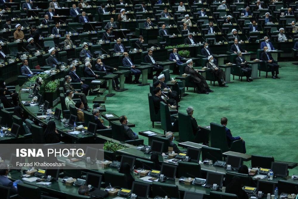 کارشناسان قوه قضاییه در مجلس مستقر میشوند