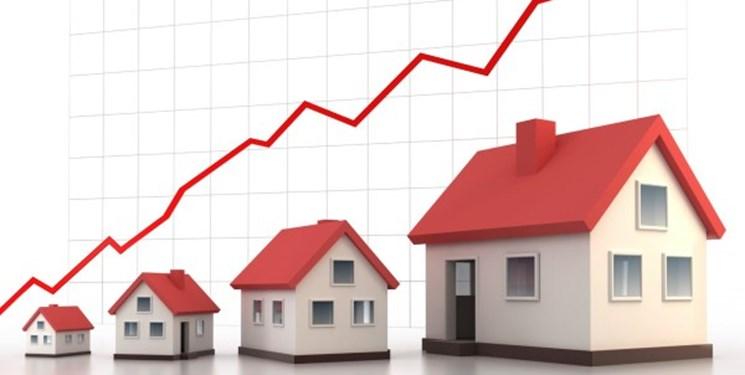 افزایش قیمت مسکن در سال 99