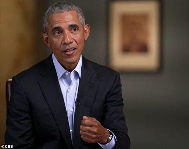 اوباما تمایلش برای سومین دور ریاست جمهوری را فاش کرد