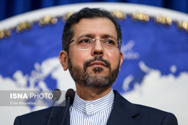 ایران از تمام ظرفیتها برای تعقیب بینالمللی و قضایی عاملین ترور شهید سلیمانی استفاده خواهد کرد