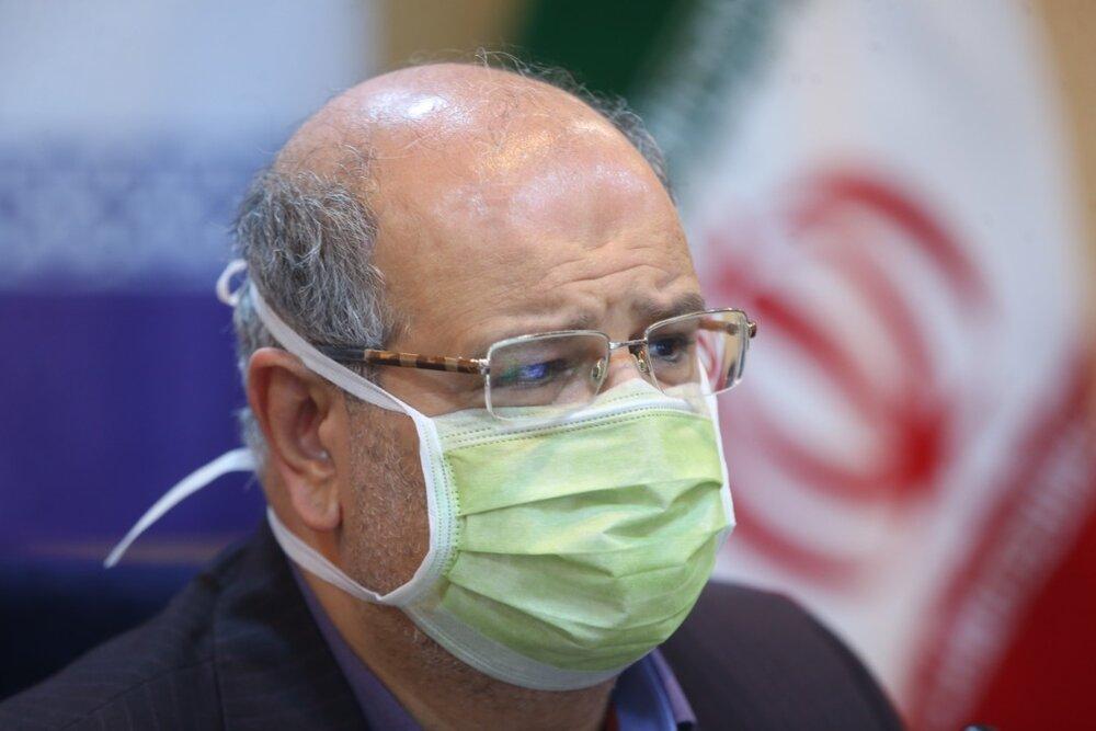 وضعیت نارنجی تهران از شنبه آتی / ادامه محدودیت حضور کارمندان