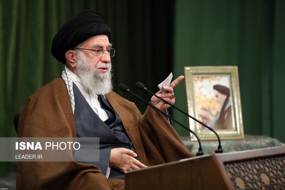 """""""دستور رهبر انقلاب برای مجازات عاملان و آمران ترور شهید فخریزاده"""" در رسانههای عربی"""