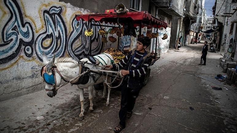 سازمان ملل: اسرائیل با محاصره غزه اقتصاد آن را ویران کرده است