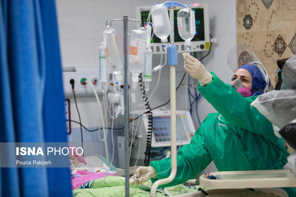 شناسایی ۱۳۹۶۱ بیمار جدید کرونا در کشور/ ۴۸۲ تن دیگر جان باختند