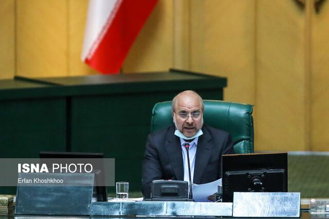 قالیباف: بایدن فشار حداکثری ترامپ را به فشار هوشمند علیه مردم ایران تبدیل میکند