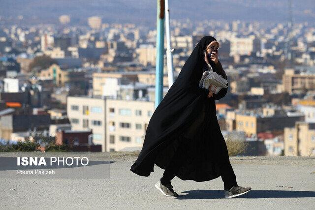 باران و برف به داد بوی نامطبوع تهران می رسد/تصمیمی برای اختصاص ردیف بودجهبوی تهران گرفته نشده