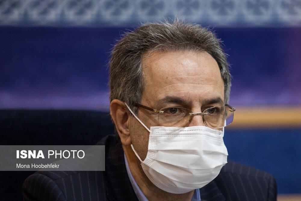 فعالیت مشاغل گروه های ١ و ٢ در شهرهای وضعیت نارنجی تهران مجاز است