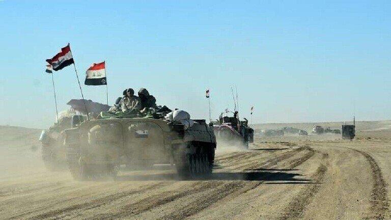 اعزام مشاوران نظامی ترکیه به بغداد برای حمایت از ارتش عراق