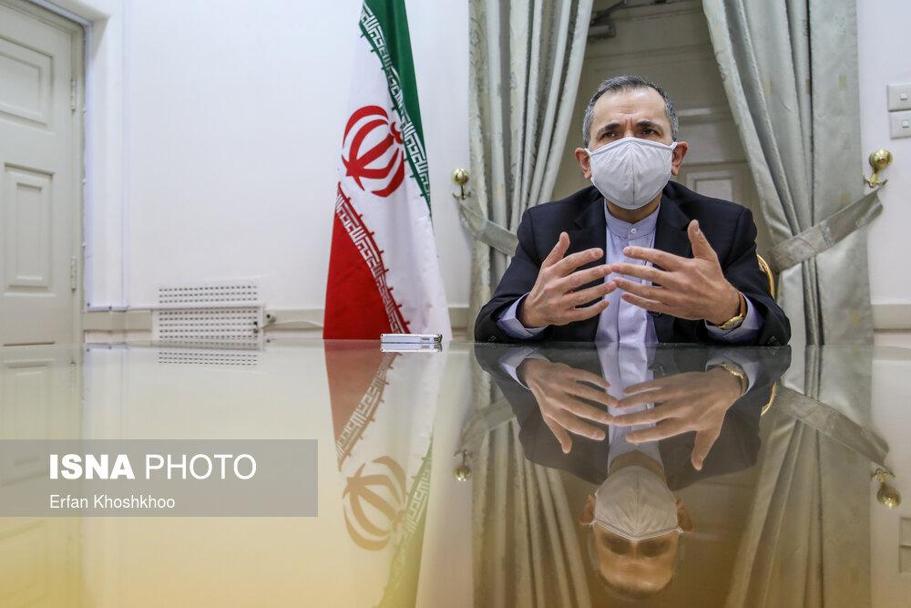 روانچی: برنامهای برای مذاکره با آمریکا نداریم/ ترور سردار سلیمانی بدون مجازات باقی نمیماند