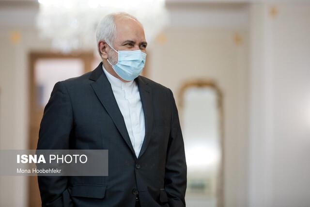 ظریف: نقشههای فرومایه علیه ایران بار دیگر به شکست خواهند انجامید