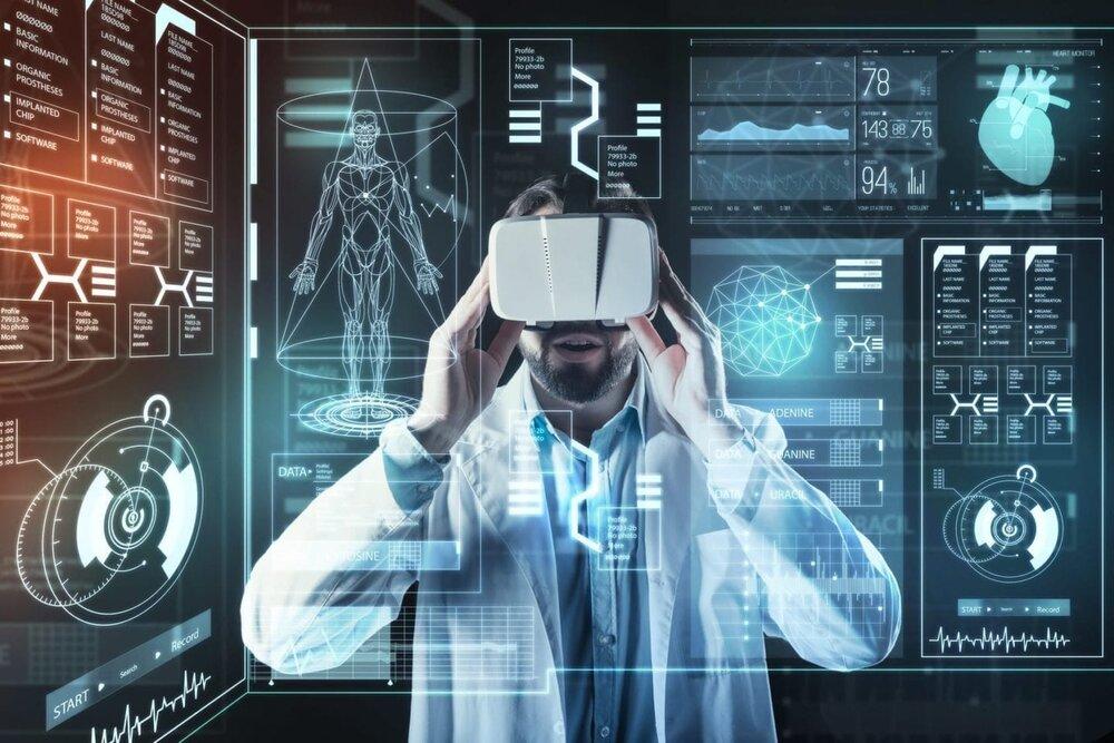 عرضه ۵۰۰ محصول فناورانه حوزه سلامت در فن بازار/معرفی ۳ تیم برتر مسابقه دانشجویی در ۷ بهمن
