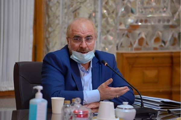 قالیباف: جمهوریت در نظام اسلامی برخاسته از دین ماست