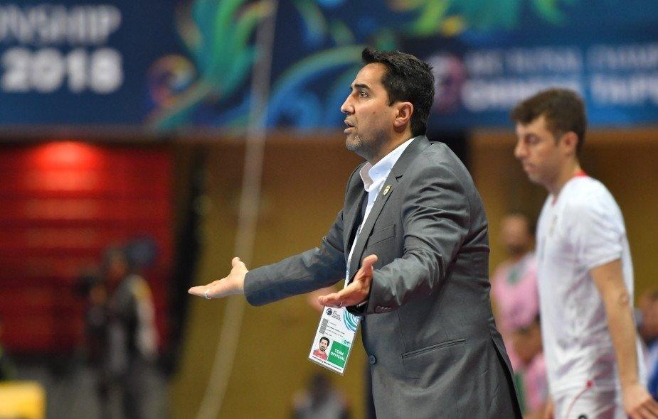 وعده سرمربی تیم ملی فوتسال: ستارههای لیگ دعوت میشوند