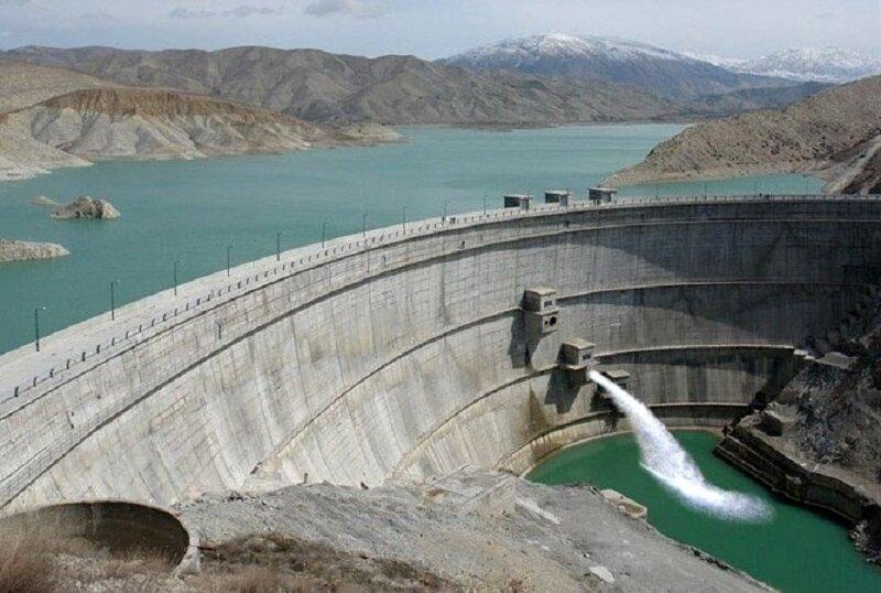 آمادگی مدیریت سیلاب در مناطق دارای سد
