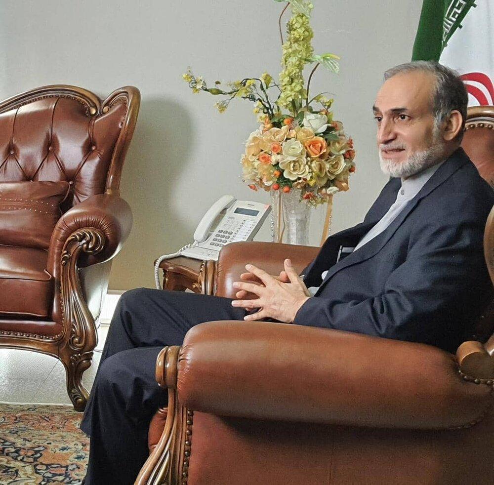 بایدها و نبایدهای روابط اقتصادی ایران-تایلند/ تهران و بانکوک چگونه هاب تجارت منطقهای شوند
