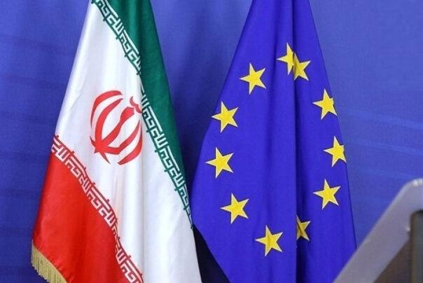 تحریمها چه بر سر صادرات ایران به اروپا آورد؟