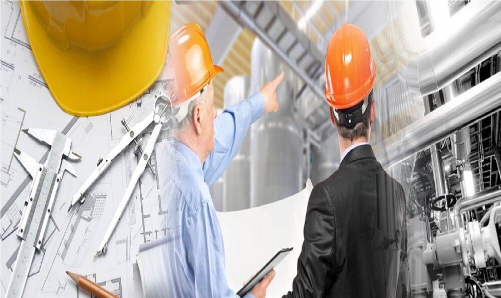 """جستجوی ردپای مهندسان از """"چاپ کتاب"""" تا """"ایجاد امنیت و رفاه"""""""
