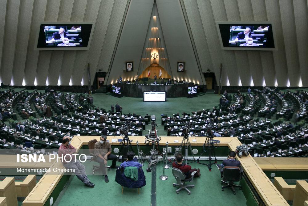 مجلس به دولت برای برداشت از منابع حساب ذخیره ارزی مجوز داد